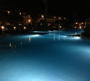 Pool allsun Hotel Eden Playa