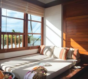 Accommodation Belmond Napasai