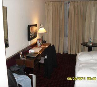 Zimmer Ramada Nürnberg Parkhotel