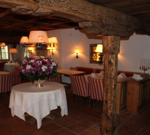 Restaurant Hotel Walserhof