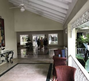Lobby Grand Bahia Principe El Portillo