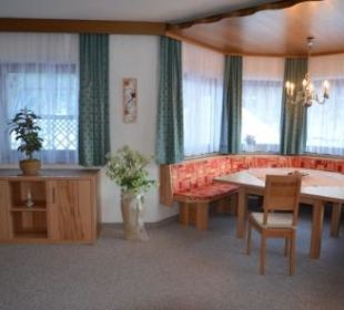 Wohnung 104 Appartementhaus Ostbacher Stern