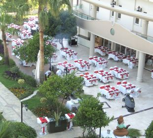 Gala Abend Side Sun Bella Resort & Spa