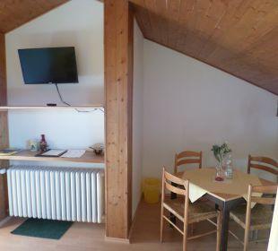 Familienzimmer Pension Haus Hochstein