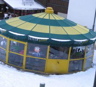 Apres Ski Aparthotel Spitzer