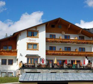 Hotel Alpenrose Hotel Alpenrose