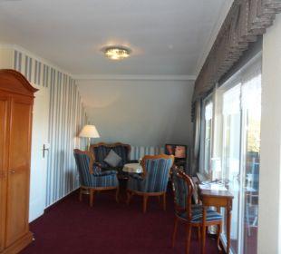 Zimmer Gästehaus Linde