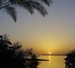Blick auf das Meer SENTIDO Gold Island