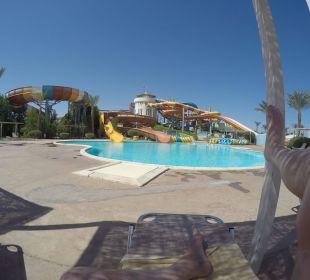 Aqua Park Hotel Iberotel Makadi Beach