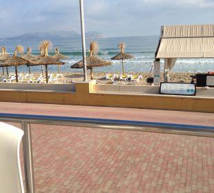 Strand JS Hotel Ca'n Picafort