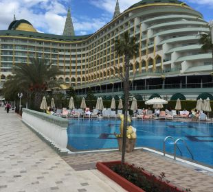 Hotelansicht! Hotel Delphin Imperial