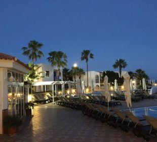 Hotelbilder insotel hotel formentera playa in playa for Hotel formentera playa