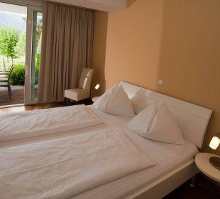 Schlafzimmer Appartements De Luxe Schluga