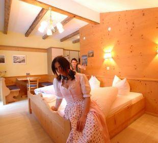 Zimmer Hotel Landhaus Edelweiss
