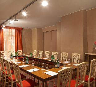 Meeting room Hotel De La Paix
