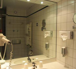 Bad Victor's Residenz Hotel Berlin Tegel