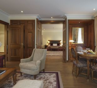 Suite Hotel Suvretta House