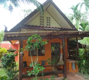 Standard Bungalow Hotel Na Thai Resort