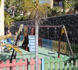Kinderspielplatz La Palma Princess