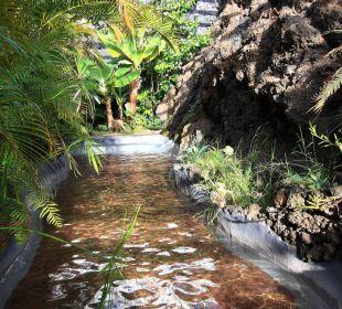 Relax Area Hotel La Palma Jardin
