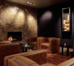 Cigar Lounge Hotel Holiday Inn Villach