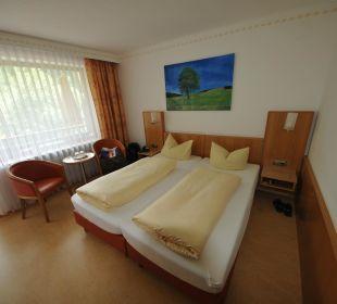 Zimmer 31 Ruchti's Hotel & Restaurant