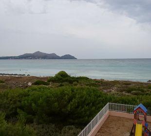 Blick nach Rechts  Playa Garden Selection Hotel & Spa