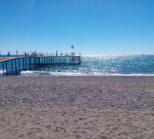 Strand Sunis Hotels Elita Beach Resort & SPA