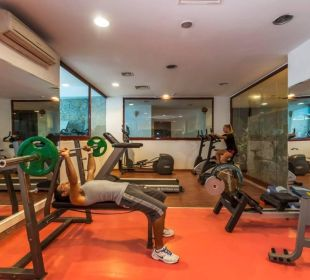 Fitness Center La Mer Hotel