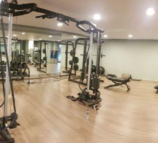 Sport & Freizeit  Avra Imperial Hotel