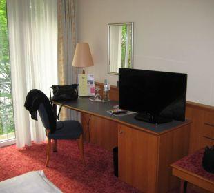 Zimmer Vienna House Easy Trier
