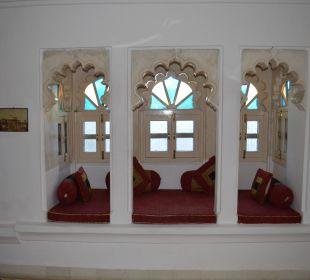 Flur Hotel Deogarh Mahal