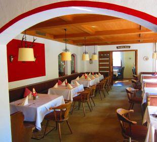 Restaurant Hotel Ruchti Ruchti's Hotel & Restaurant