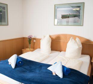 Zimmer Hotel Fischerhof Glinzner