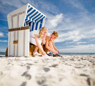 Strand Baltic Sport- und Ferienhotel