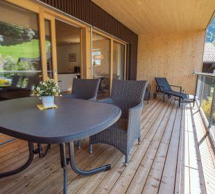 Zimmer AlpenApart Haus Engstler