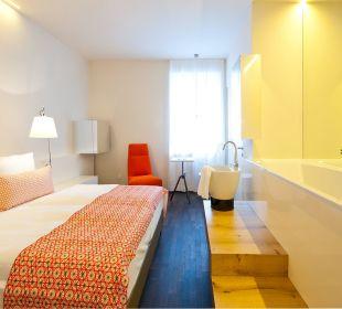 Living bathroom Nala individuellhotel