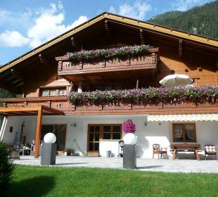 Unser Haus Landhaus Rudigier