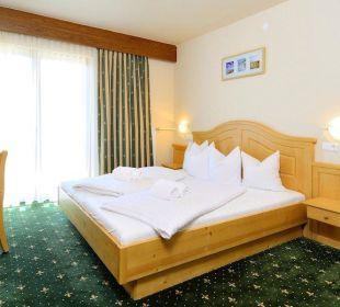 Doppelzimmer Hotel Alex
