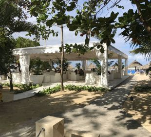 Blick Strand Grand Bahia Principe El Portillo