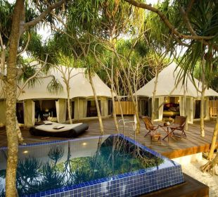 Veranda Hotel Banyan Tree Madivaru