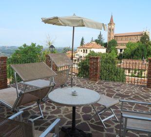 Ausblick Sunstar Boutique Hotel Castello di Villa