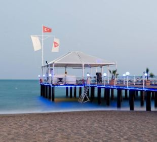 Pier Hotel Concorde De Luxe Resort