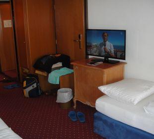 Zimmer Luitpoldpark Hotel Füssen