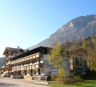 Hotel Alpenhof Hotel Alpenhof