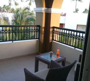 Balkon Now Larimar Punta Cana