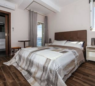 Zimmer Pension Villa Baroni