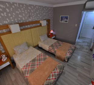 Double room Hotel Sevcan