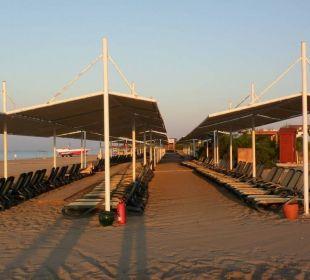 Strand Sherwood Dreams Resort