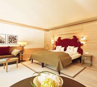 Junior Suite   Travel Charme Ifen Hotel Kleinwalsertal